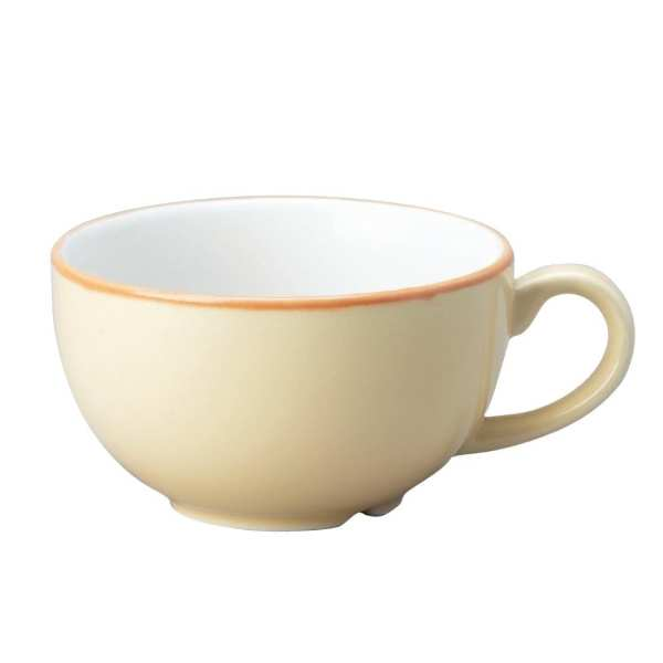 Sahara Cappuccino Cup 7oz (Box 24) (Direct)-0