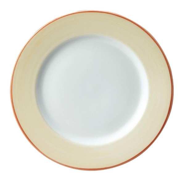 "Sahara Classic Plate 8"" (Box 24) (Direct)-0"