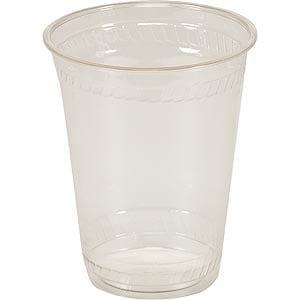 Cups - Clear 7oz - 2000 per box-0