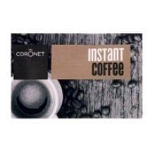 Coronet Coffee Freeze Dried Sachets 250's-0