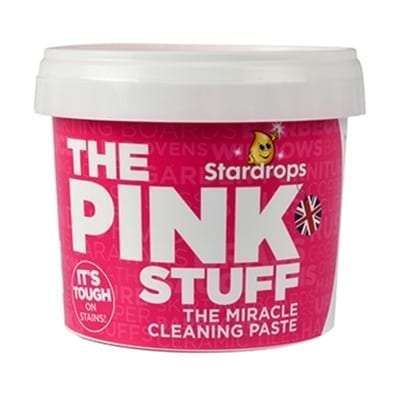 Evans - THE PINK STUFF Cleaning Paste - 500g