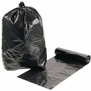 "Bin Bags 18X29X39"" - Standard - Full Pallet of 150 Boxes-0"
