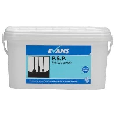 Evans - P.S.P. Pre Soak Powder - 5kg