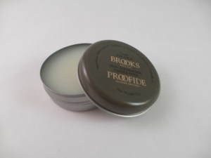 Brooks Proofide 25 Gram Tin