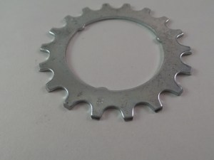 "Maillard 700 Freewheel ""MA"" 5 6 and 7 speed 18T Cog with spacer"