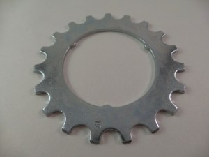 """Maillard 700 Freewheel """"MA"""" 5 6 and 7 speed 19T Cog with spacer"""