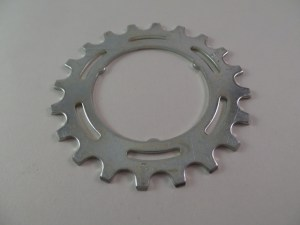 """Maillard 700 Freewheel """"MA"""" 5 6 and 7 speed 20T Cog with spacer"""