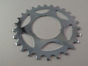 """Maillard 700 Freewheel """"MA"""" 5 6 and 7 speed 26T Cog with spacer"""