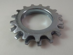 "Maillard 700 Course Freewheel ""MC"" 7 speed 15T & 16T threaded Cog"