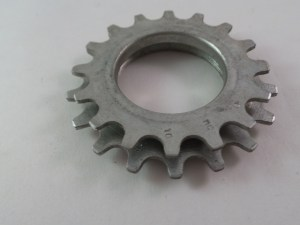 "Maillard 700 Course Freewheel ""MC"" 7 speed 16T & 18T threaded Cog"