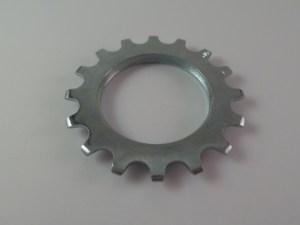 "Maillard 700 Freewheel ""MD"" 5 speed 16T threaded Cog"