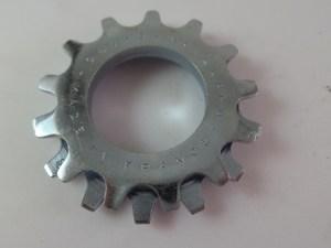 "Maillard 700 Freewheel ""MT"" 7 speed 13T & 14T threaded Cog"