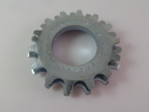 "Maillard 700 Freewheel ""MT"" 7 speed 14T & 15T threaded Cog"