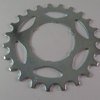"Maillard Helicomatic Freewheel ""SHA"" 5,6, and 7 speed 23T Cog"