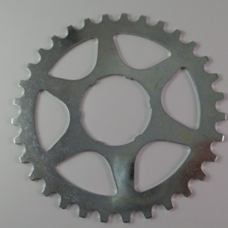 "Maillard Helicomatic Freewheel ""SHA"" 5,6, and 7 speed 32T Cog"