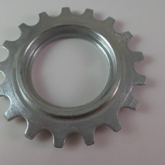 "Maillard Helicomatic Freewheel ""SHB"" 6 and 7 speed 17T Threaded Cog"