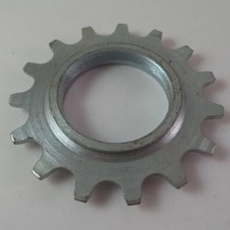 "Maillard Helicomatic Freewheel ""SHD"" 7 speed 15T Threaded Cog"