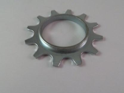 "Maillard Helicomatic Freewheel ""SHE"" 7 speed 12T threaded Cog"