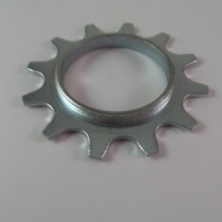"Maillard Helicomatic Freewheel ""SHE"" 7 speed 12T threaded Cog"