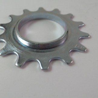 "Maillard Helicomatic Freewheel ""SHE"" 7 speed 14T threaded Cog"