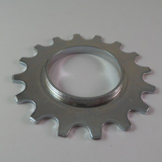 "Maillard Helicomatic Freewheel ""SHF"" 7 speed 16T threaded Cog"