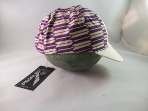 PedalEd Cycle Cap, Purple