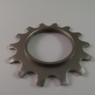 Cassette 14T Uniglide Cog Threaded (1st pos), Dura Ace 7403, 600 and 105 7,8 sp