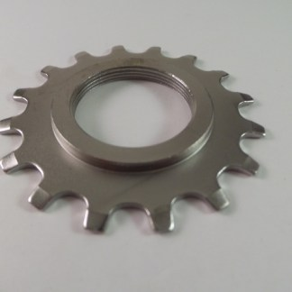 Cassette 16T Uniglide Cog Threaded (1st position), Pre-HG Dura Ace  7,8 sp