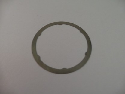 XTR Aluminum Spacer for Hyperglide Lockring, .1mm