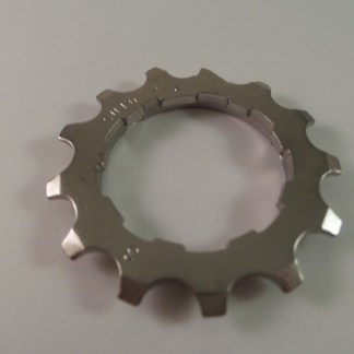 Cassette 13T Cog HG70 7 speed w built-in spacer