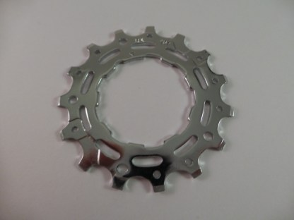 Cassette 15T Cog HG70  7 speed
