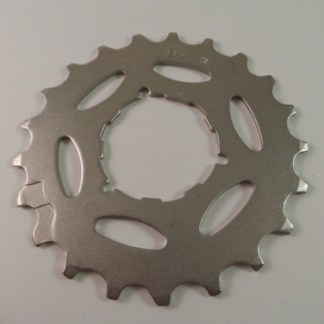 Cassette 21T Cog Dura Ace 7401 8 speed HG