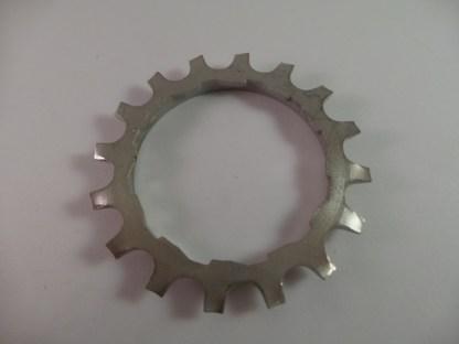 16T Uniglide Freewheel Cog wSpacer fits 600EX 6 speed