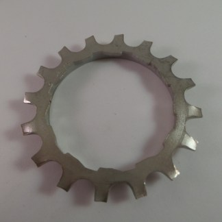 16T Uniglide Freewheel Cog wSpacer fits 600EX 6 speed