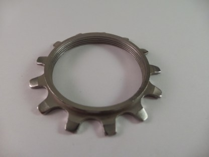 13T Uniglide Freewheel Cog Threaded fits Dura Ace 6 speed