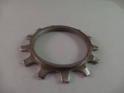 13T Uniglide Freewheel Cog Threaded fits Dura Ace 7 speed