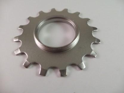 16T Uniglide Freewheel Cog Threaded fits Dura Ace 7 speed