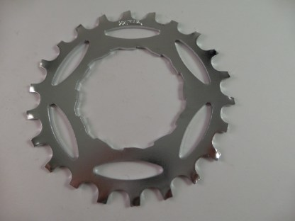 22T Uniglide Freewheel Cog Shimano Sante Large Spline fits Shimano Freewheels in large spline positions