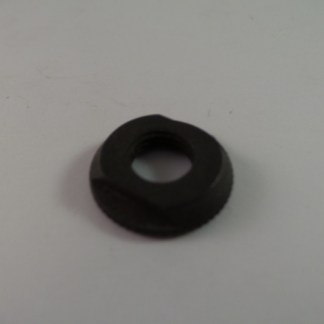 Dura Ace 7400 Front Axle Locknut, 9 x 4mm
