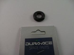 Dura Ace 7402 Right Rear Axle Nut 10x1x4.6mm