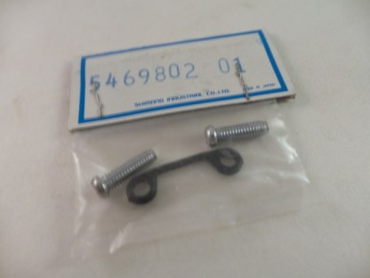 Shimano Front Derailleur Limit Screw Pair