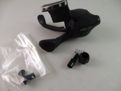 Deore XT Model M737 Front Only Shifter Pod