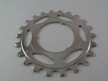 Sachs Aris 22T Small Spline, 3 notch Freewheel Cog