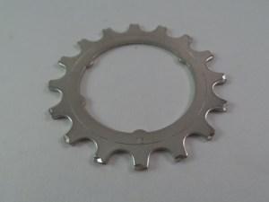 Sachs Aris 16T Small Spline, 4 notch Freewheel Cog