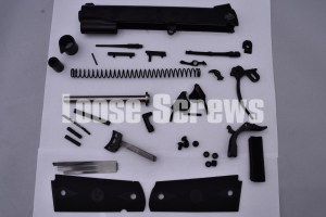 """Rock Island Armory 1911 5"""" Full Size Tactical Builder's Kit .45 ACP RIA Parts"""