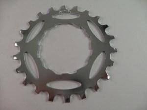 Shimano NOS 22T Cog Sante / fits MF-5000 MF-7400 MF-6208 freewheel
