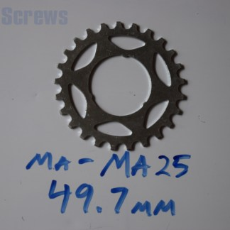 Maillard 700 Freewheel MA 5 6 and 7 speed 25T Cog