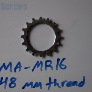 Maillard 700 Freewheel MR 6 and 7 speed 16T threaded Cog
