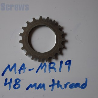 Maillard 700 Freewheel MR 6 and 7 speed 19T threaded Cog