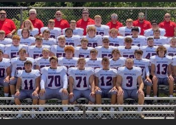 The 2021 Independence Patriots (Photo courtesy of John H. Lilly)